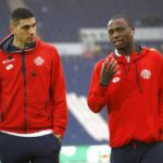 Mainz condemn racial abuse of Leon Balogun, Anthony Ujah by Hannover fans