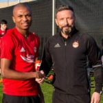 Aberdeen loan deal offers big challenge – Chidiebere Nwakali