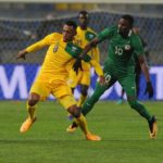 CHAN: Super Eagles frustrated by Rwanda