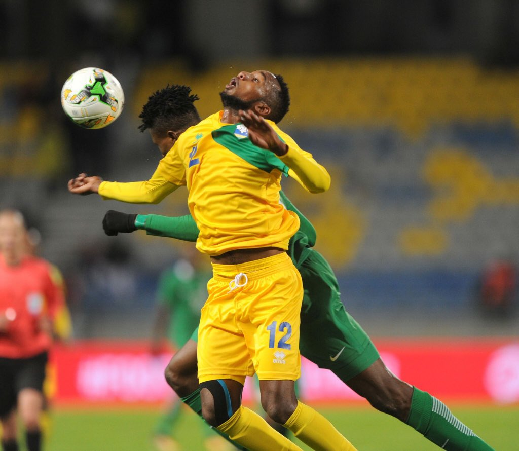 CHAN: Rwanda lucky to hold Super Eagles – Antoine Hey