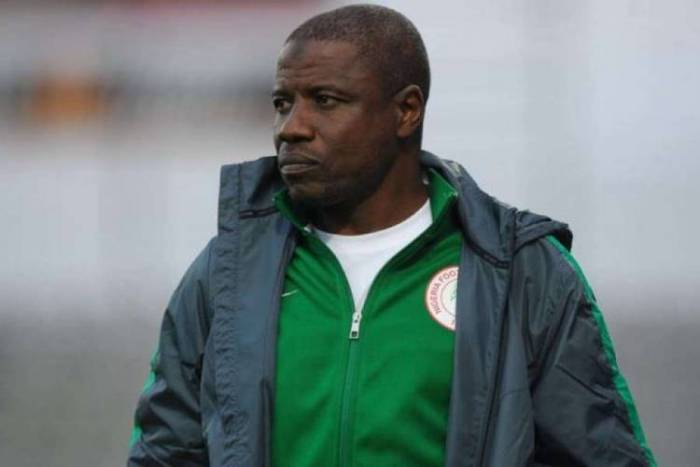 CHAN: Salisu Confident Eagles will qualify from the group despite Stalemate against Rwanda