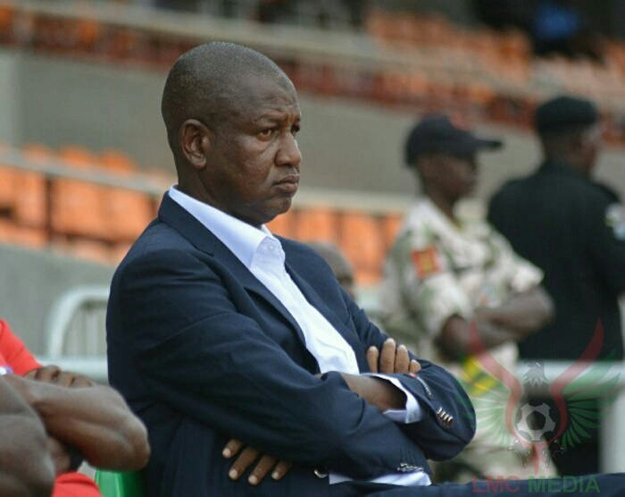 Akwa United punished for not taking their chances – Abdu Maikaba