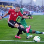 Libya coach Omar El Maryami blames players for Nigeria defeat