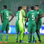 Coach Salisu Yusuf hails Super Eagles character in 3-1 win against Equatorial Guinea