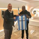 Exclusive: Malaga Complete Loan Signing Of Watford Nigerian Star Isaac Success