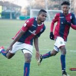 Bologna In For More Nigerian Players Following Exploits Of Okonkwo, Kingsley Michael & Uhunamure