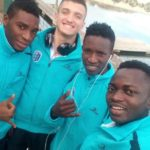 Exclusive – Talented Nigerian Duo Isah Musa And Yaro Zakari Link Up With FC Porto