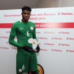 Lokomotiv Plovdiv Bound Stephen Eze judged Man Of The Match In CHAN Eagles Win Over Libya