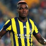 Official: Emmanuel Emenike Joins Etebo At Las Palmas After Loan Move From Olympiakos