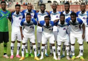 NPFL Preview: Lobi Stars Seek To Extend Lead; Enyimba, Akwa United Clash In Calabar