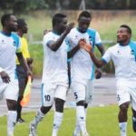 Shocking: Hotel rejects Nasarawa Players Over non payment of bills