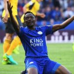Gernot Rohr leaves World Cup door open to Ahmed Musa & Isaac Success