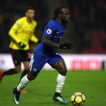 Moses Goes 90 As Blues Are Blown Away At The Vic