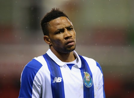 Ex Spurs Trainee Musa Yahaya Sent Off, Chidera Ezeh Fails To Rescue Porto B