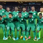 Super Eagles receive N90 million from prize money