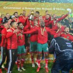 Morocco thrash Super Eagles to Win 2018 CHAN Final