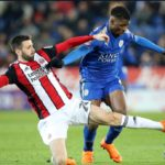 FA Cup Wrap: Ndidi & Iheanacho Star, Moses Benched As Favourites Leicester, Chelsea Advance
