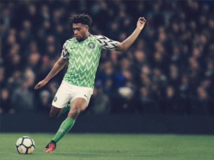 Sunday Oliseh hails Alex Iwobi, Wilfred Ndidi, backs Super Eagles to shine at World Cup