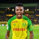 Nantes Defender Awaziem Passed Fit For Super Eagles Pre World Cup Friendly In March
