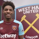 West Ham United Confirm Signing Of Little Known But Prolific Nigerian Striker Oladapo Afolayan