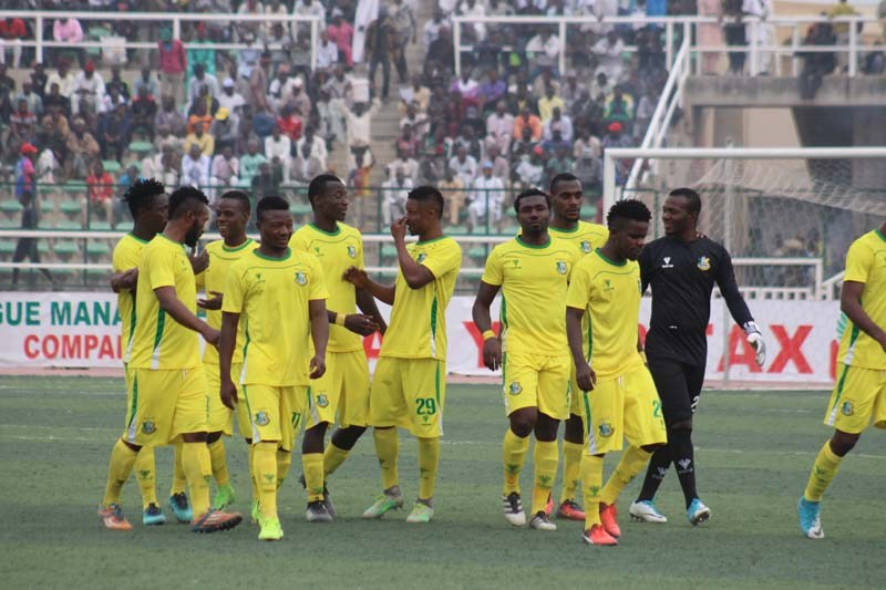 NPFL Preview: Top Spot Up For Grabs As Campaign Steers Into Matchday 10