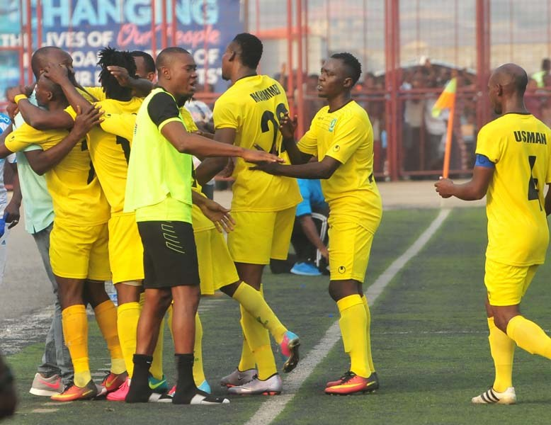 NPFL Review: Dominant Katsina United Overpower FC Ifeanyiubah 3-0