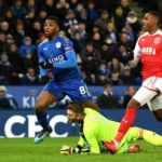 Iheanacho Reflects On Slow Leicester City Start