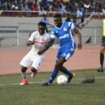 NPFL Review: Itoya's Strike Seals Rangers Win Over Rivers United