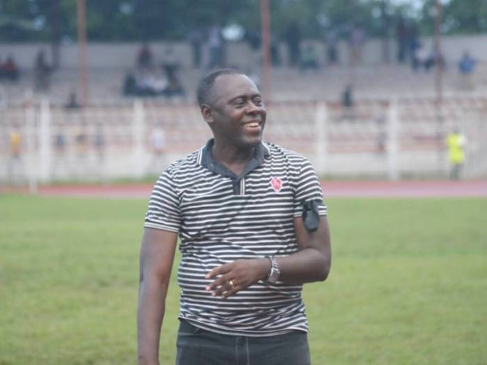 NPFL Preview: Heartland coach Ramson Madu expects tough NPFL match against Akwa United