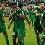 Latest FIFA Rankings – Super Eagles Still In Africa Top Ten, 52nd In The World