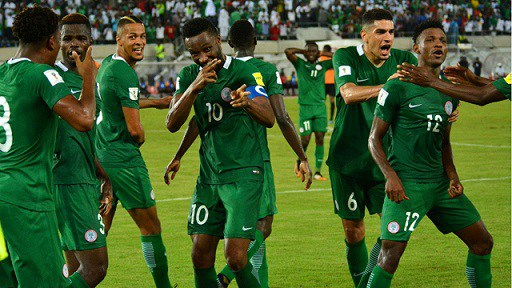 Lawal Preaches Caution Ahead of 2018 FIFA World Cup