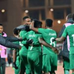 Super Eagles surpassed our expectations – football enthusiasts