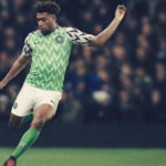 Exclusive: Nike unveil glorious new Super Eagles  kit for 2018 World Cup