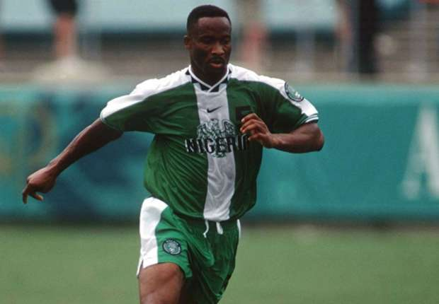 I'm honoured to make Legends' list, says Uche Okechukwu