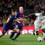 Moses Struggles As Messi Inspired Barcelona Eliminate Chelsea From Champions League