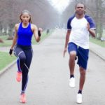 Nwankwo Kanu's wife begins 'healthy lifestyle' campaign for women