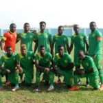Ayagawa confident Plateau United will advance in the Caf Champions League