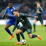 Sunday Oliseh hails Leicester City's Wilfred Ndidi