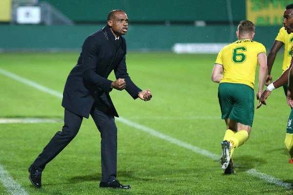 How Rejected 'Black Money Payment' Led To Oliseh, Fortuna Sittard Battle