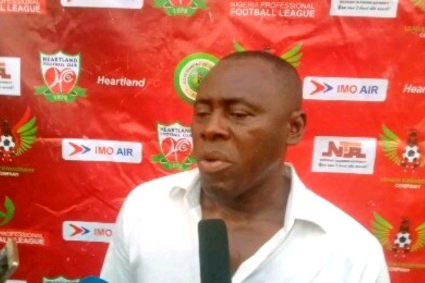 Madu: No Grudges Against Heartland Over My Suspension