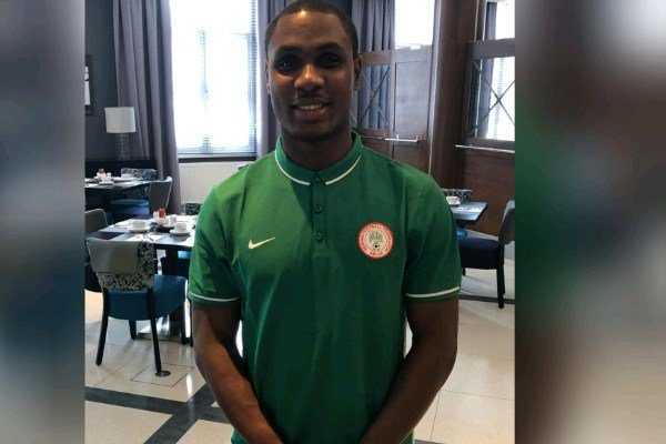 Ighalo Targets Fifth Super Eagles Goal Vs Poland, Insists No Pressure