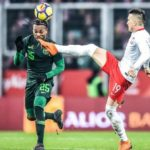 Torino's Joel Obi delighted with Super Eagles comeback