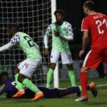 Super Eagles have learnt from Serbia loss and will bounce back :Rohr