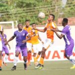 NPFL Review: Akwa United's Mbaoma: Katsina United Defeat Disappointing But We'll Keep Fighting