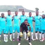 Fast Rising Niger Tornadoes Winger Babawo Among Eight New Players In Flying Eagles Camp