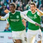 Efe Ambrose – I Deserve A Chance To Prove Myself To Super Eagles Coach Gernot Rohr
