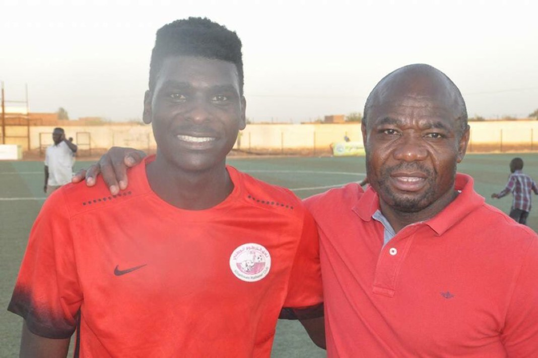 Emmanuel Amuneke Sacked As Coach Of Sudanese Side Khartoum Al Watani