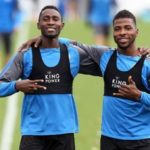 Iheanacho, Ndidi, 13 Others Expected To Hit Super Eagles Camp On Monday Ahead Of International Friendlies