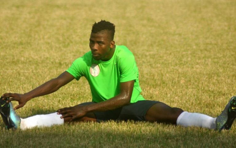 Claude Puel: Kelechi Iheanacho injury not serious