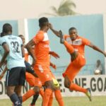 NPFL Review: Lobi Stay Top As FCIU Thrash Plateau United; Enyimba, Rangers Held